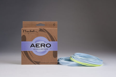 Aero Head Line - Fly Rods
