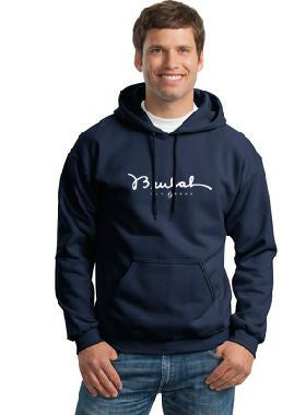 Fly Fishing Hoodie - Beulah Fly Rods