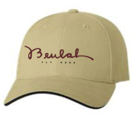 Beulah Cotton Hat - Fly Rods