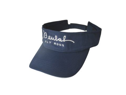 Fishing Visor - Fly Fishing Apparel