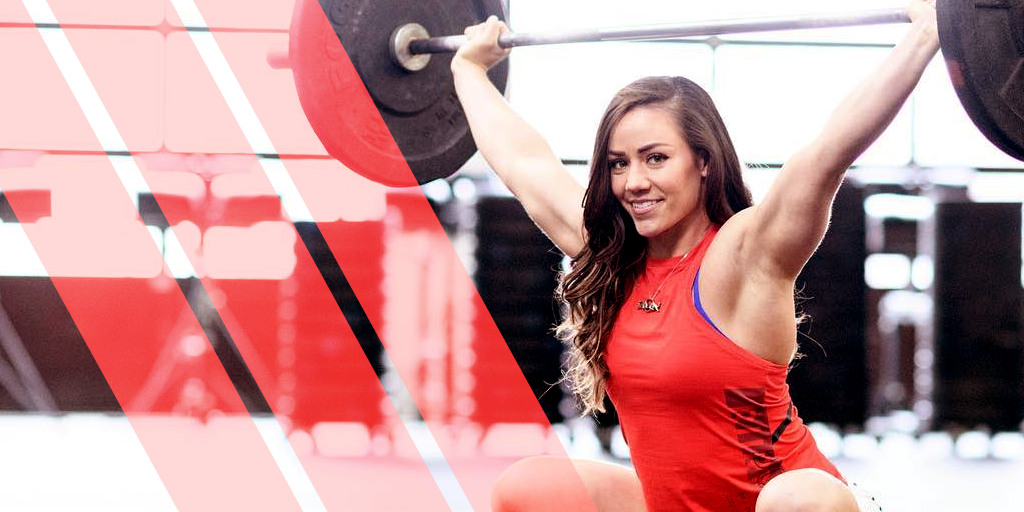 Introducing Camille Leblanc-Bazinet...