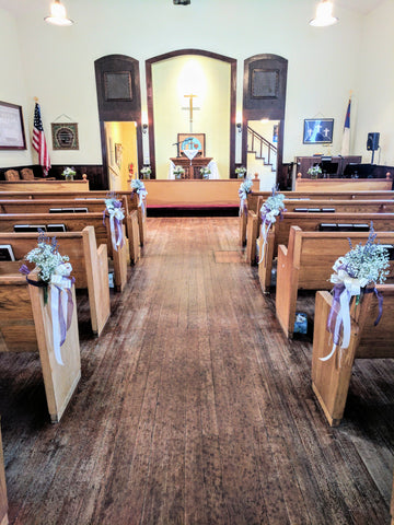 Historic St. Andrews Church Wedding Ceremony Venue