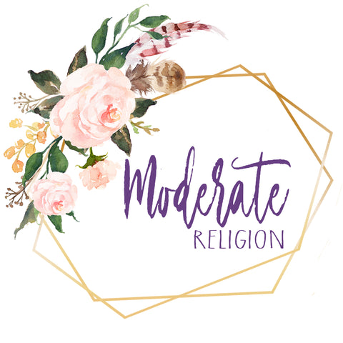 wedding ceremonies with moderate levels of religion