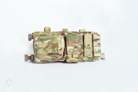 Assaulter Chest Rig