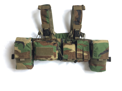 Recce Chest Rig