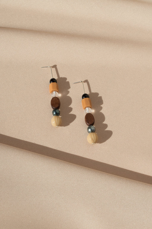 Morandi Earrings