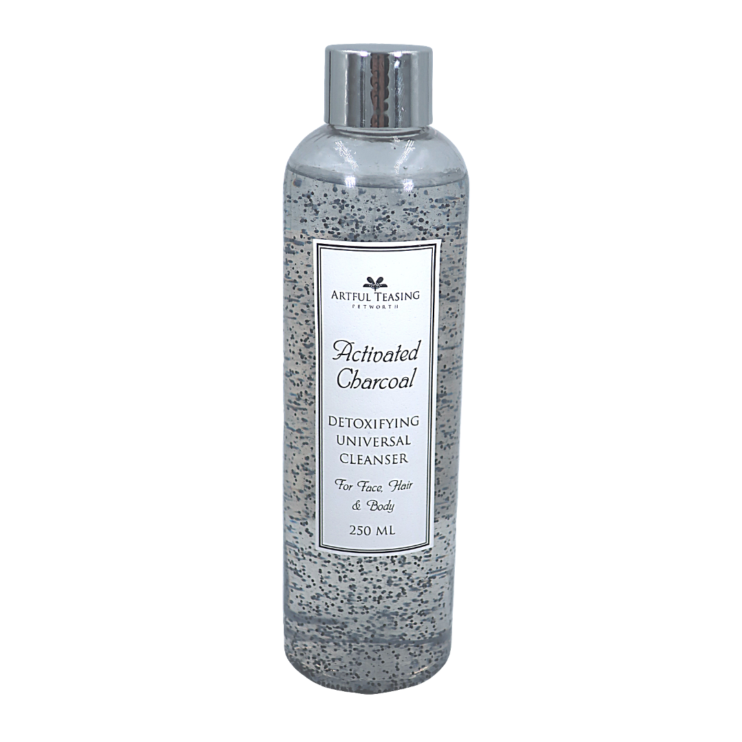 Activated Charcoal Detoxifying Universal Cleanser
