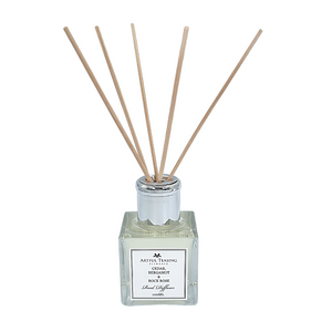 Cedar, Bergamot & Rock Rose Reed Diffuser 100ml