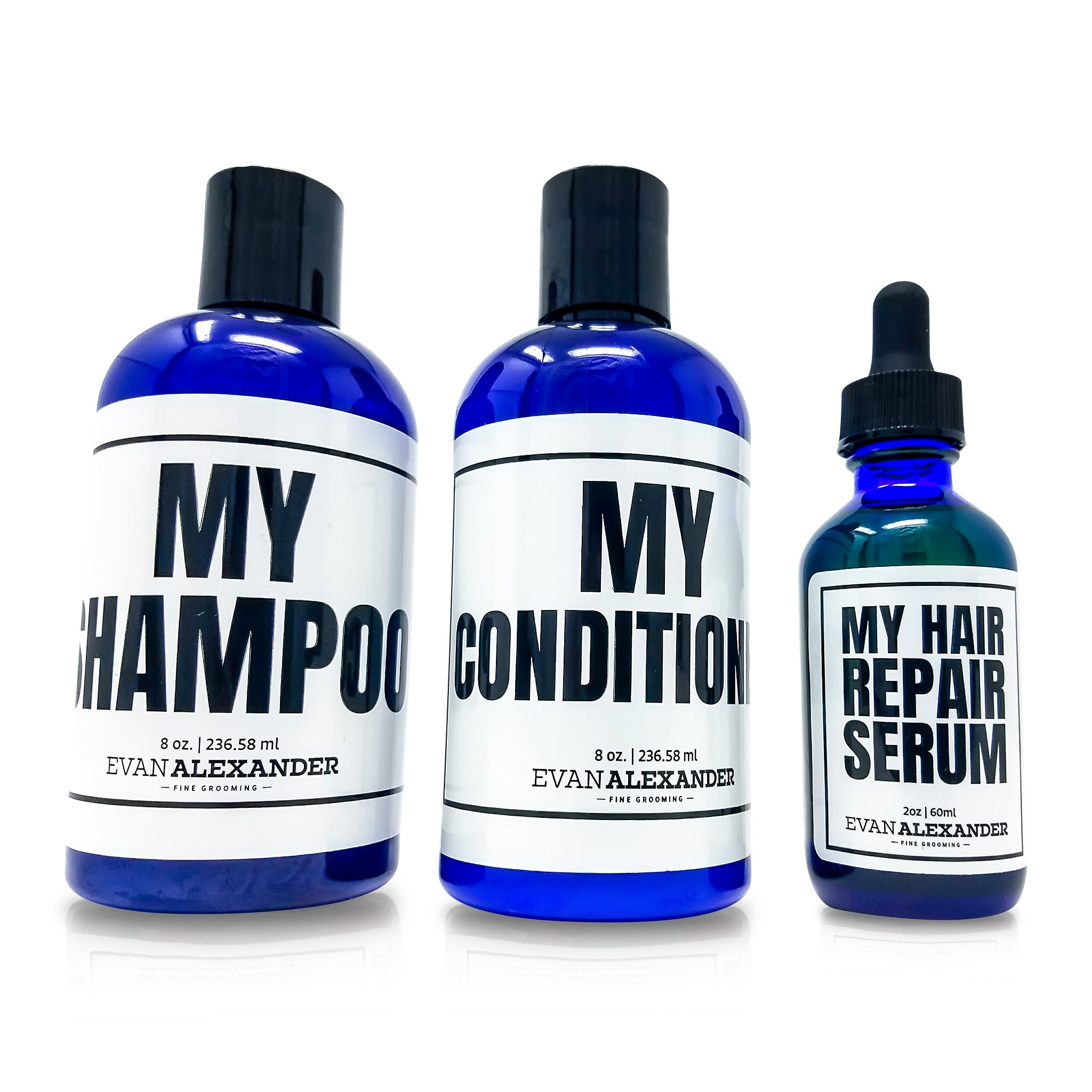 MY Hair Repair System