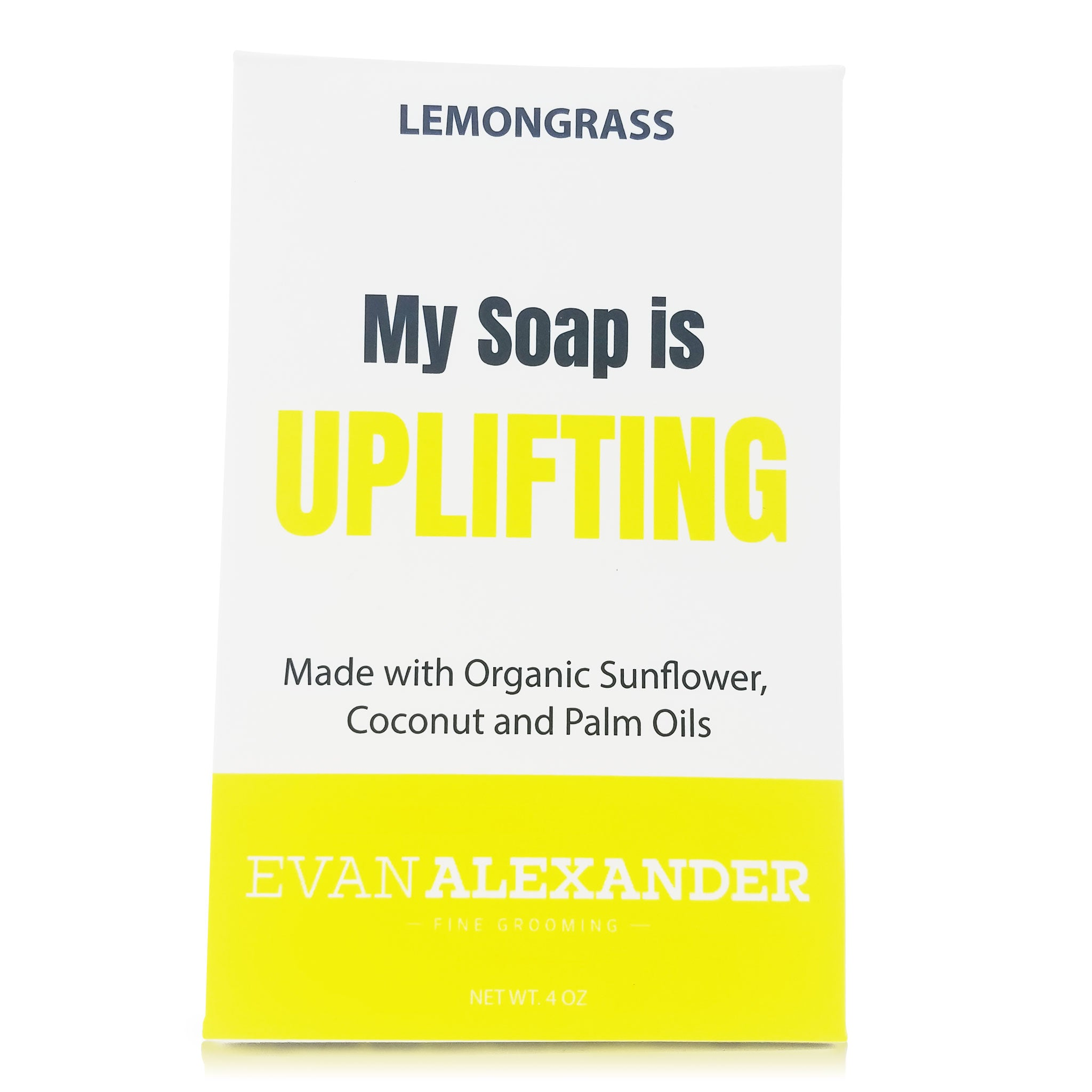 My Soap is Uplifting