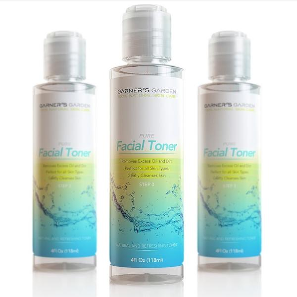 Facial Toner (8oz)