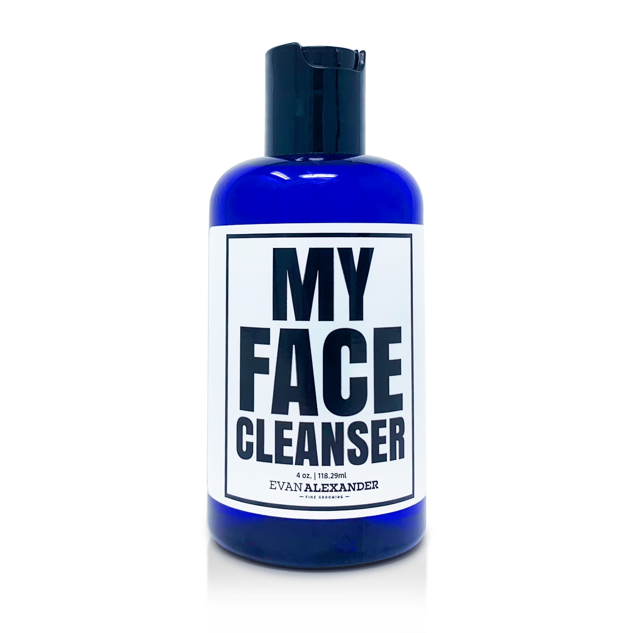 MY Face Cleanser