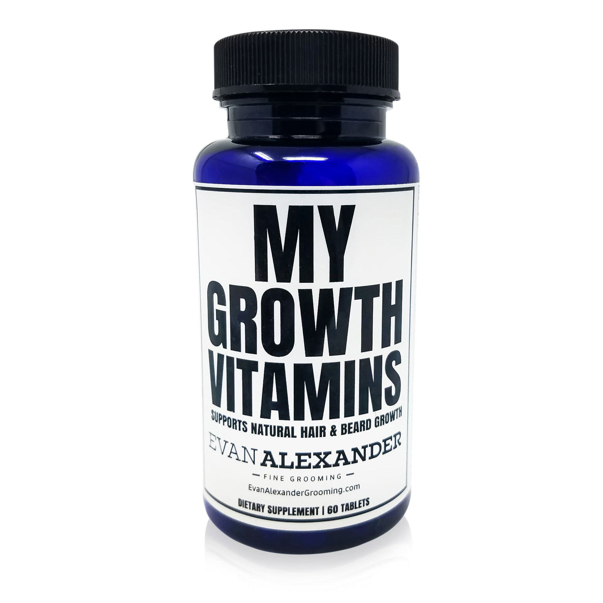 MY GROWTH VITAMINS