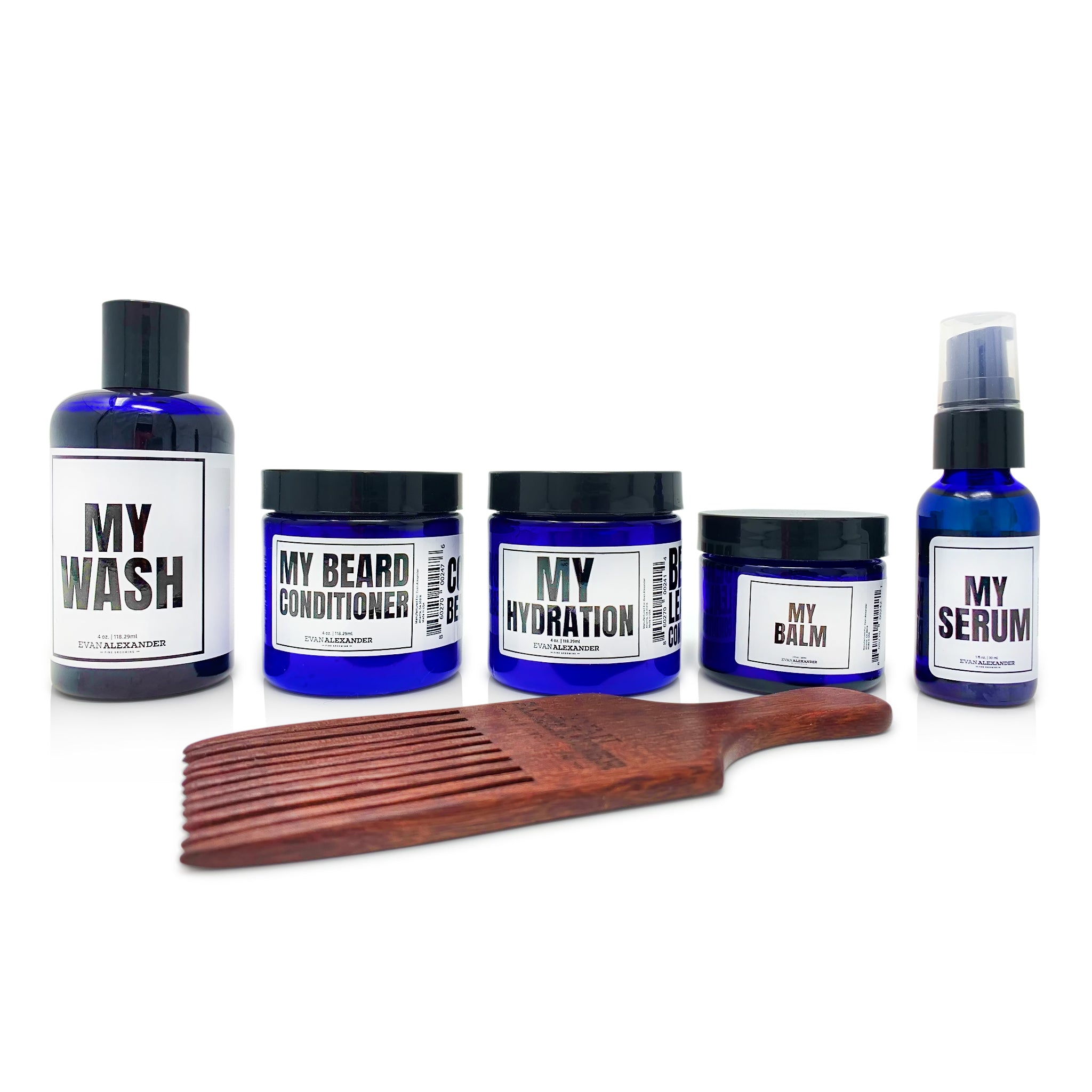 MY Growth Kit (Beard Conditioner)