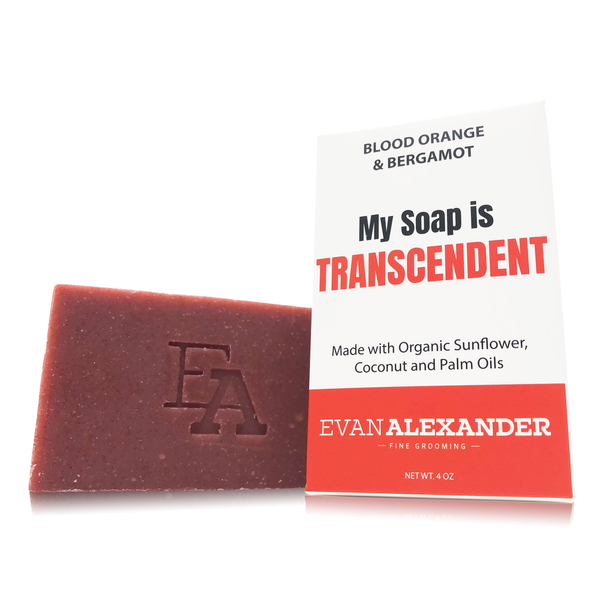 My Soap is Transcendent