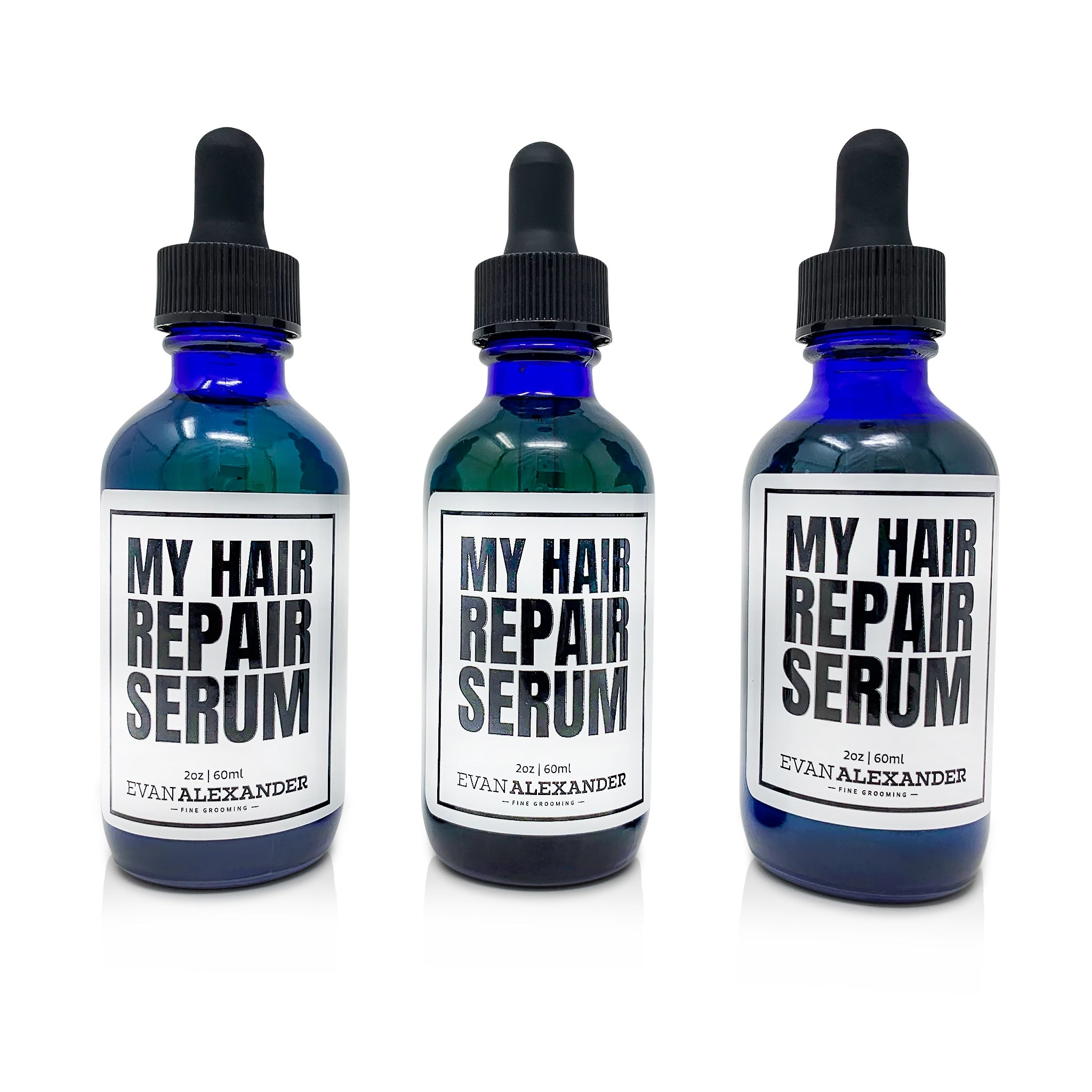 MY Hair Repair Serum Collection