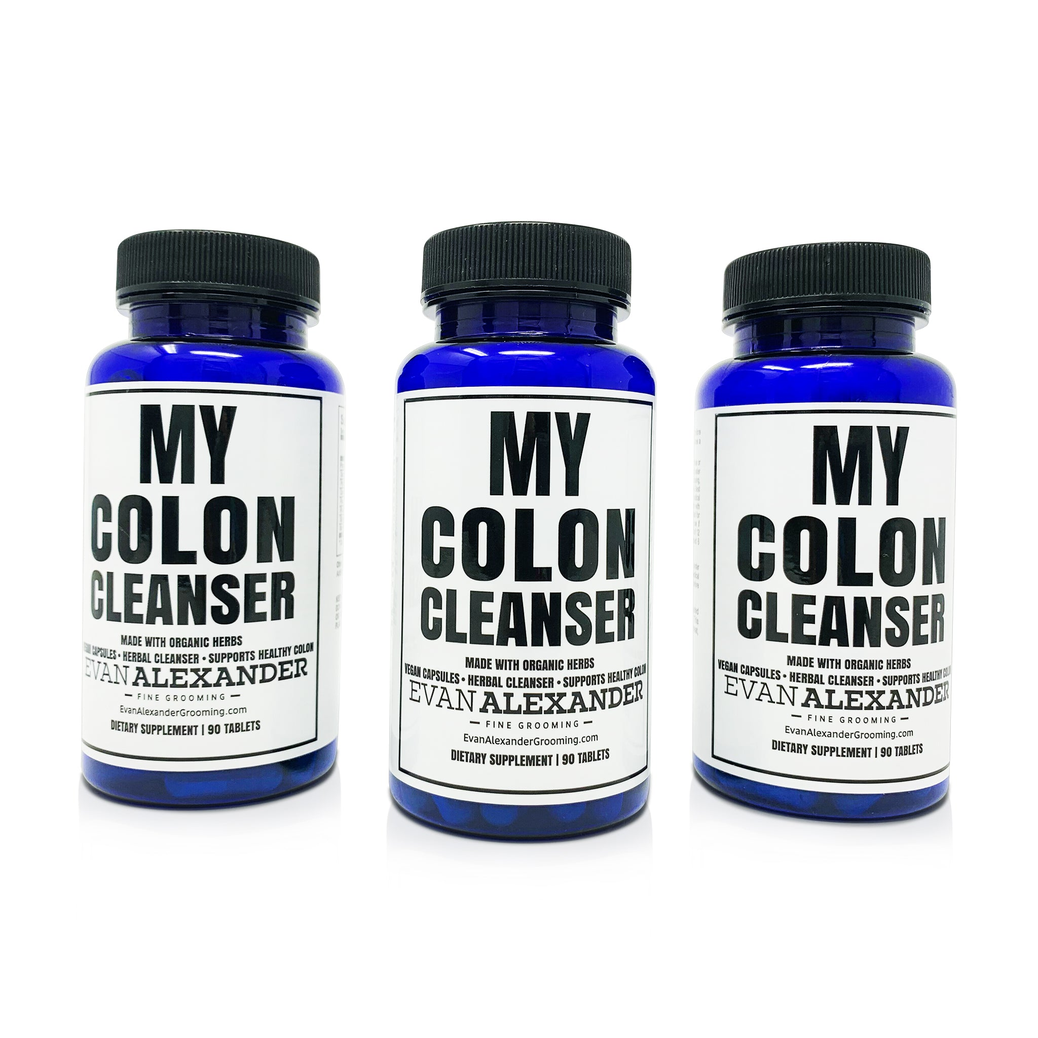 MY Colon Cleanser Collection