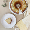 Jasmine Tea, Honey and Apple Cake Recipe
