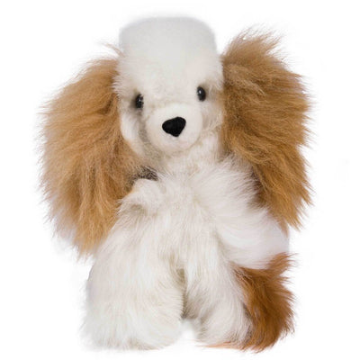 pokoloko-alpaca-fur-puppy-plush-toy-ethical-fur-front