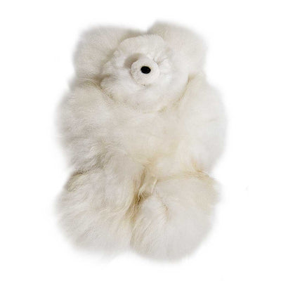 stuff-alpaca-animals-white-bear-with-transparent-background-pokoloko