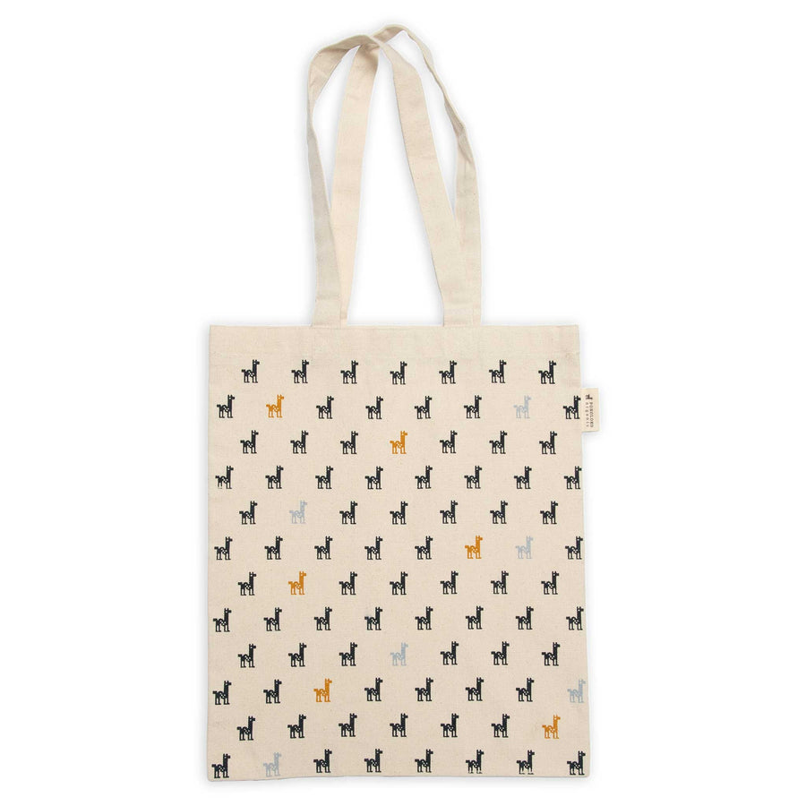 pokoloko-indian-tote-bag-step-&-repeat-print-close-up