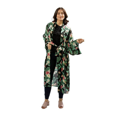long-belted-kimono-tropical-black-front-facing-pokoloko