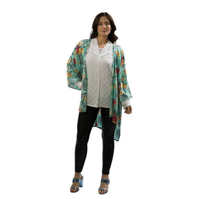 open-kimono-tropical-aqua-front-facing-pokoloko