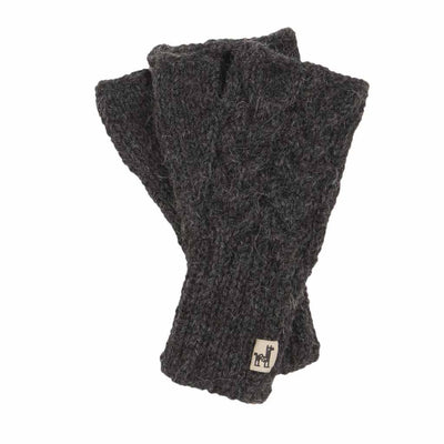 hand-knit-fingerless-alpaca-gloves-charcoal-pokoloko