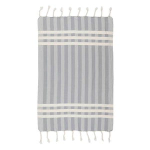 Criss Cross Kitchen Towel