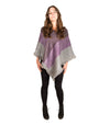alpaca-triangle-poncho-lilac-on-model-facing-front-pokoloko