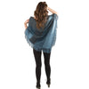 alpaca-triangle-poncho-blue-jean-on-model-facing-back-pokoloko