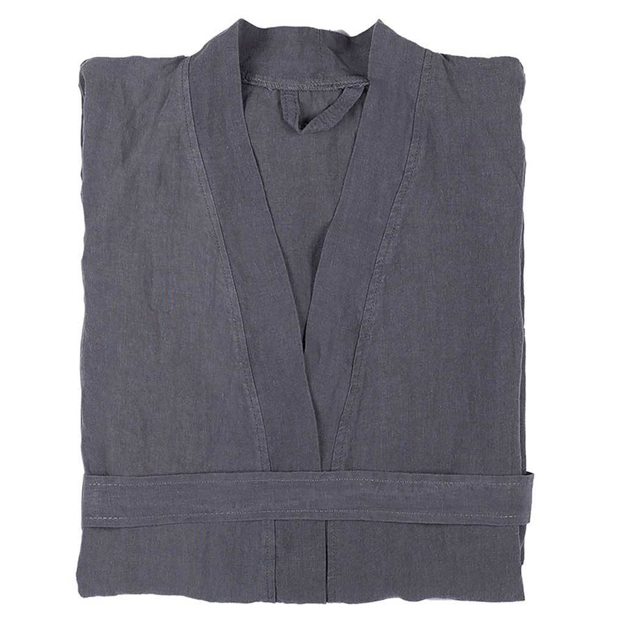 linen-robe-dark-grey-on-model-wrapped-pokoloko