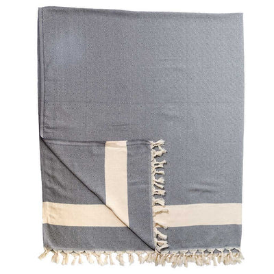 turkish-diamond-blanket-slate-folded-pokoloko