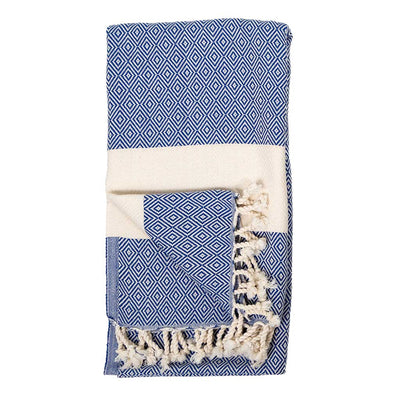 pokoloko-diamond-turkish-towel-navy-flat-folded-flip-up