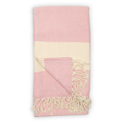 pokoloko-diamond-turkish-towel-pink-flat-folded-flip-up