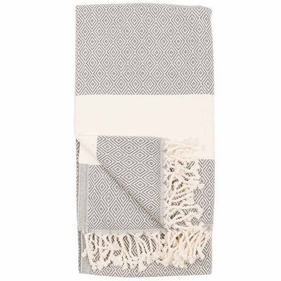 grey-slate-turkish-towel-folded-pokoloko