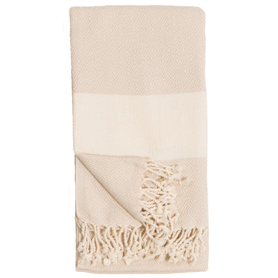 pokoloko-diamond-turkish-towel-cream-flat-folded-flip-up