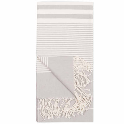 grey-mist-harem-turkish-towel-folded-pokoloko