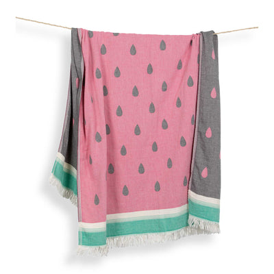 pokoloko-watermelon-jacquard-turkish-towel-drapped-from-rope