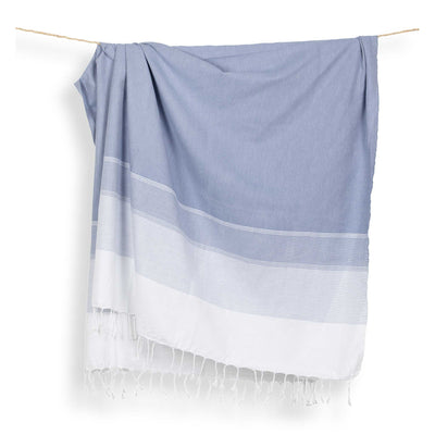 pokoloko-lia-turkish-towel-cerulean-color-drapped-hanging