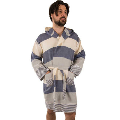Hawaii Bath Robe
