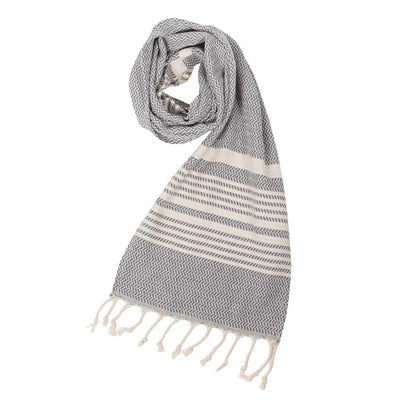 pokoloko-hasir-turkish-scarf-slate-above