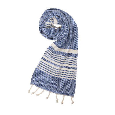 pokoloko-hasir-turkish-scarf-navy-above