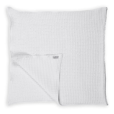 pokoloko-waffle-turkish-towel-white-color-wide-fold-over-with-corner-flipped