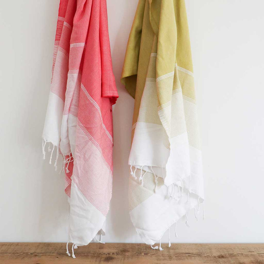 pokoloko-lia-turkish-towel-sun-color-folded-w-flipped-corner