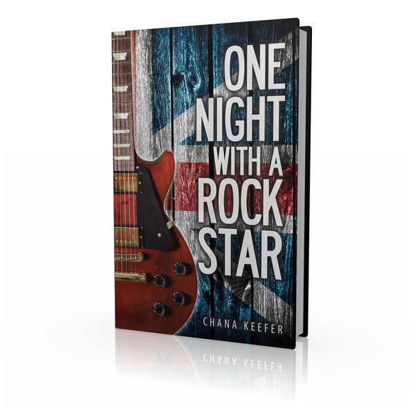 One Night With a Rock Star (Book 1 in the ONWARS series)