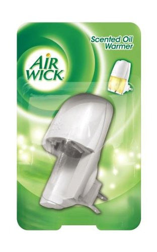 Air Wick 78046 Scented Oil Warmer Unit (Case of 6)
