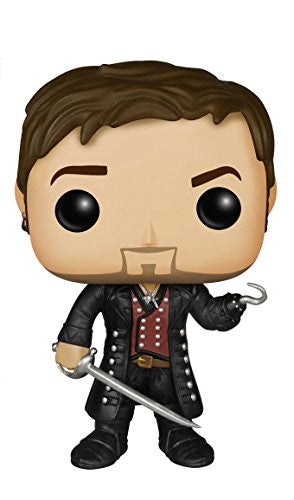 Once Upon a Time - Hook