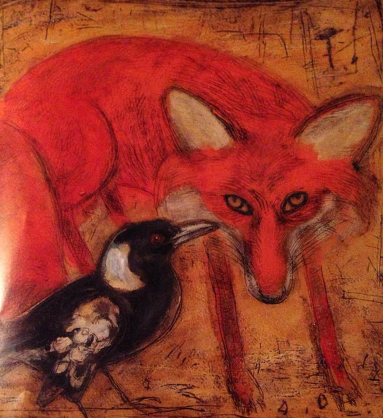 Fox - True North Gallery