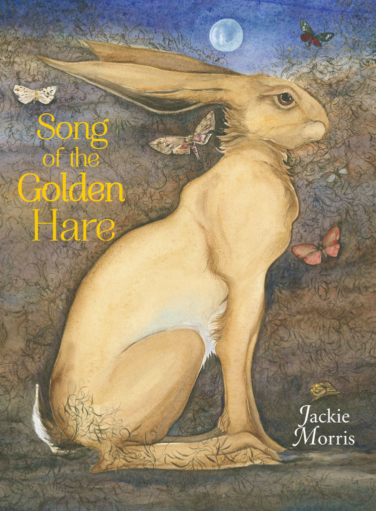 Song of the Golden Hare - True North Gallery